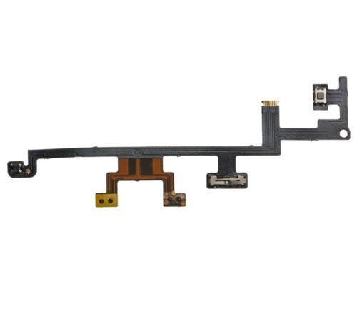 Power Button and Volume Flex Cable for use with iPad 3 and 4