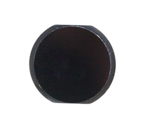 Black Home Button for use with iPad Air