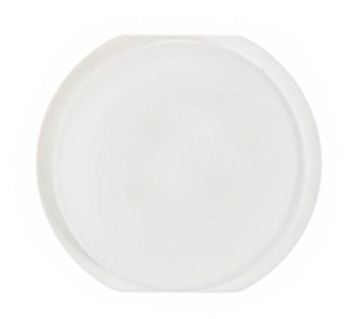 White Home Button for use with iPad Air