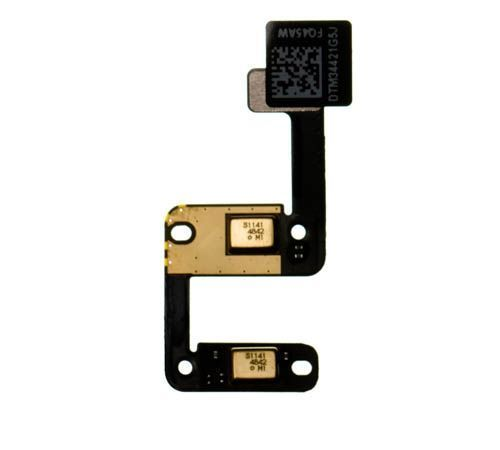 Mic Flex for use with iPad Air