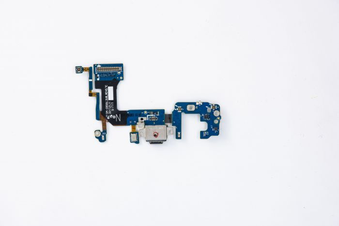Charging Dock Flex Cable for use with Samsung Galaxy S8 (U.S. Version) (G950U)