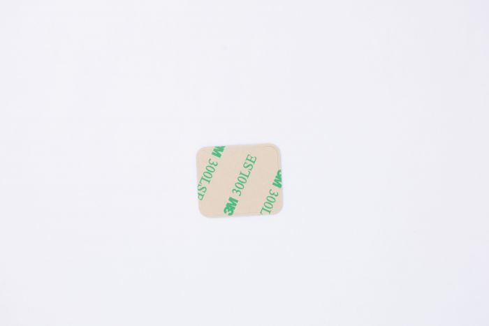 Adhesive for use with Apple Watch (Series 1, 2 , 3)  38mm