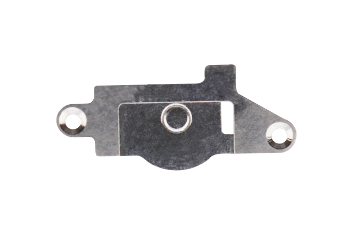 Home button bracket for use with iPhone 5S/SE (2016)