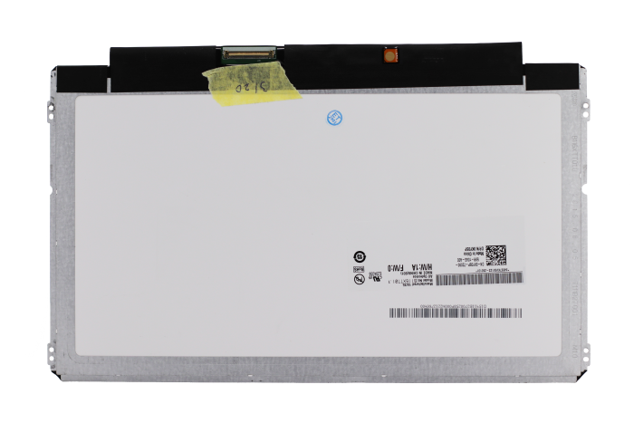 LCD for use with Dell Chromebook 3120 (Non-Touch), Part Number:NT116WHM-N21