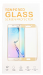 Tempered Screen Protector for use with Samsung Galaxy S6 Edge