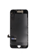 Premium Plus LCD Full Assembly for use with iPhone 7 (Black)