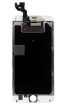 Premium Plus LCD Full Assembly for use with iPhone 6S Plus (White)