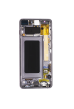 OLED/Digitizer Assembly for use with Samsung Galaxy S10 Plus (With Frame) (Prism Black)