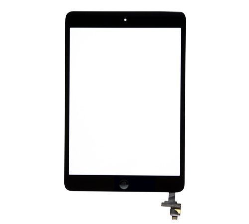 iPad 2 Glass with Digitizer Black Used