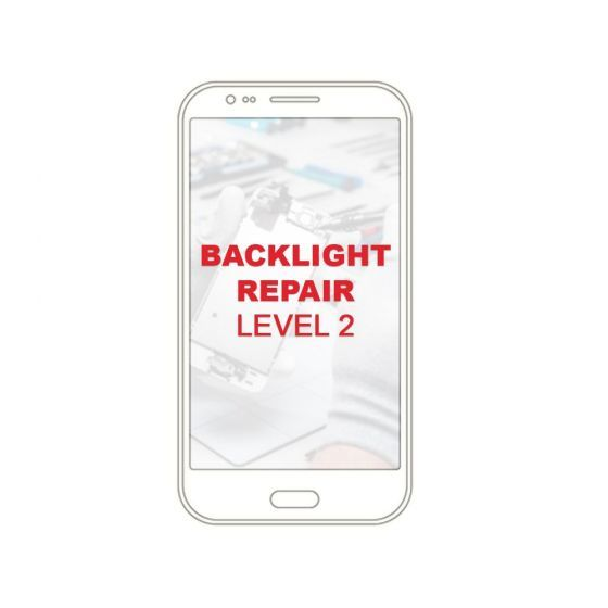 Backlight Repair Level 2
