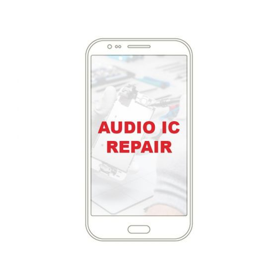 Audio IC Repair