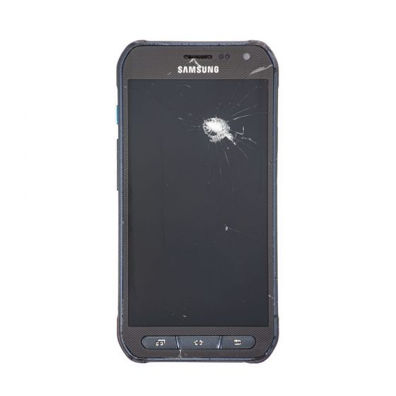 Galaxy S6 Active - Screen Repair