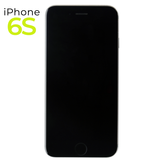 iPhone 6S Pre-Owned Device (BER – Non-Functioning Device)