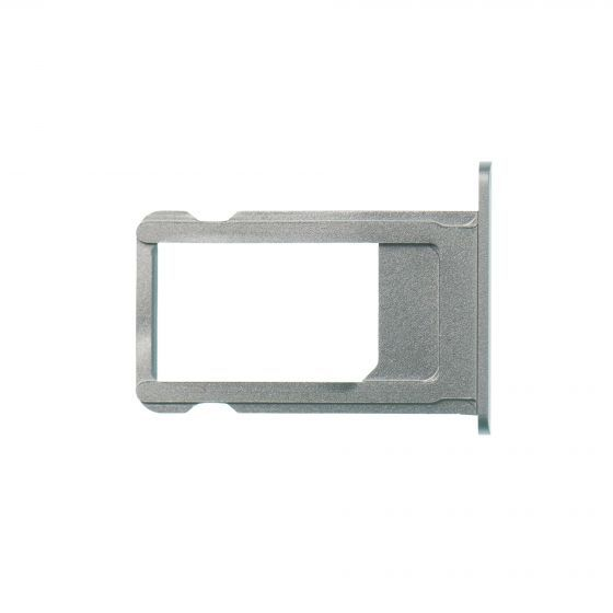Sim Tray for use with iPhone 6S, Space Gray