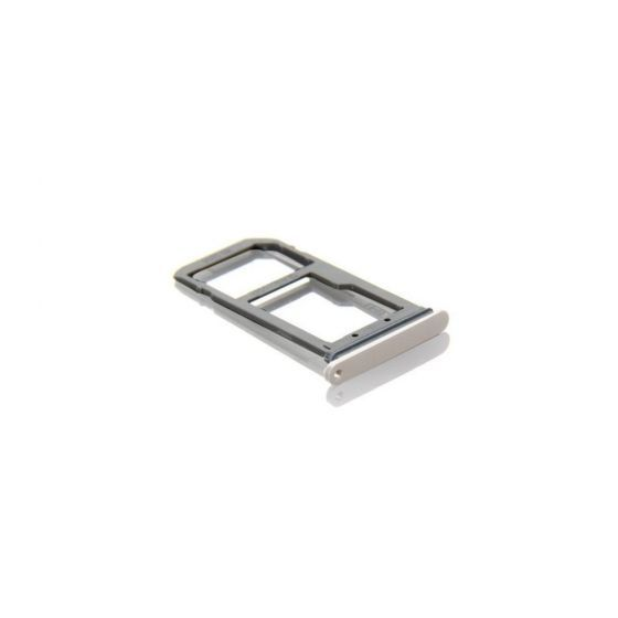 SIM Card Tray for use with Samsung S7 Edge (Gold)