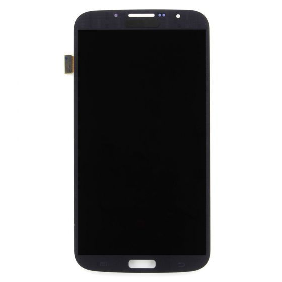 LCD/Digitizer for use with Samsung Galaxy Mega 6.3 (Black)