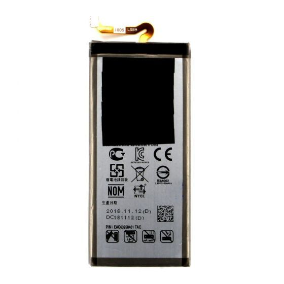 Battery for use with LG G7 One
