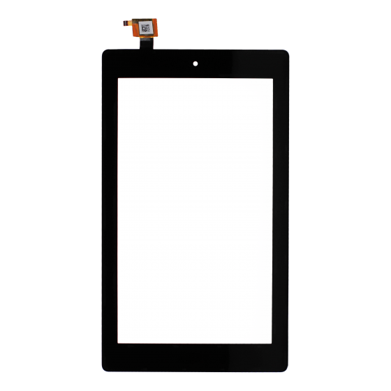 Digitizer for use with Amazon Kindle Fire 7 2017 SR043KL (Black)