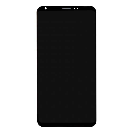 LCD Assembly With Frame for use with LG V30