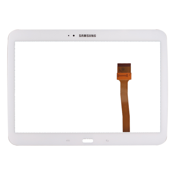 Digitizer for use with Samsung Tab 3 10.1(P5200/P5210)(White)