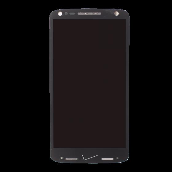 LCD/Digitizer for use with Motorola Droid Turbo 2/Moto X Force XT1580/XT1581/XT1585 (Black)