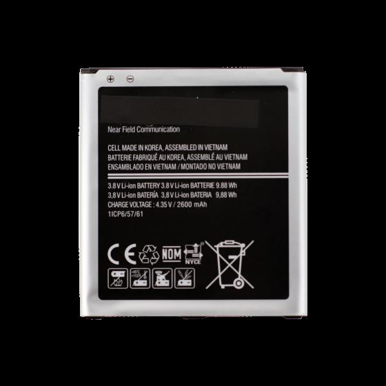 Battery for use with Samsung Grand Prime G530/J3 2017 J327/J3 2016 J320/J5 J500/J3 2018 J337