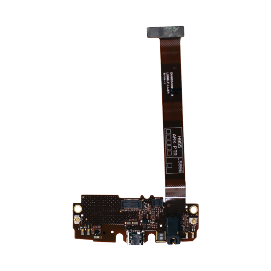 Charging Port for use with LG G Flex 2 LS996