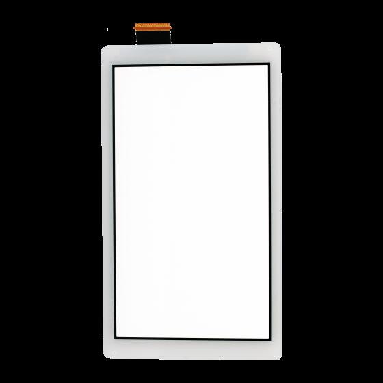 Digitizer for use with Nintendo Switch Lite (Pokemon Zacian and Zamazenta Edition)