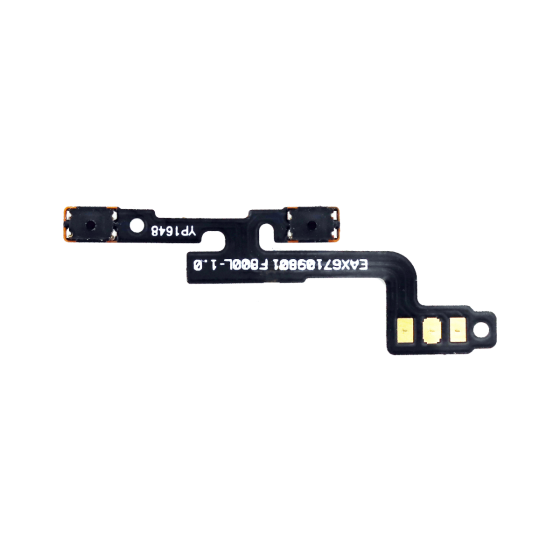 Volume Button Flex Cable for use with LG V20