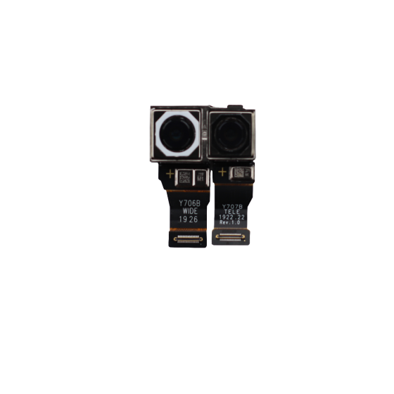 Rear Camera flex for use with Google Pixel 4