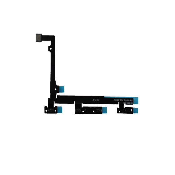 Power Volume flex for use with Google Pixel 4