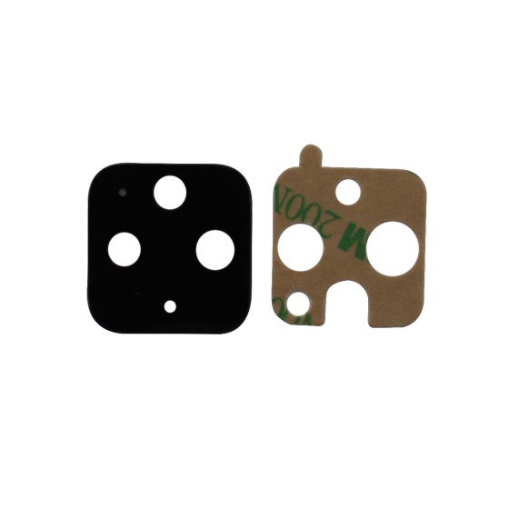 Back Camera Lens (Glass Only) for use with Google Pixel 4/ 4XL