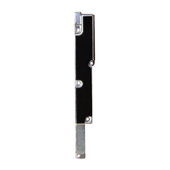 LCD Bracket for use with iPhone X