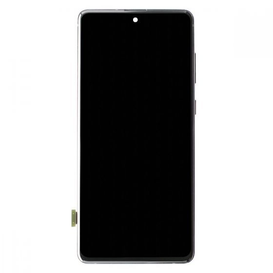 OLED/Digitizer Assembly for use with Samsung Galaxy Note 10 Lite (without Frame)