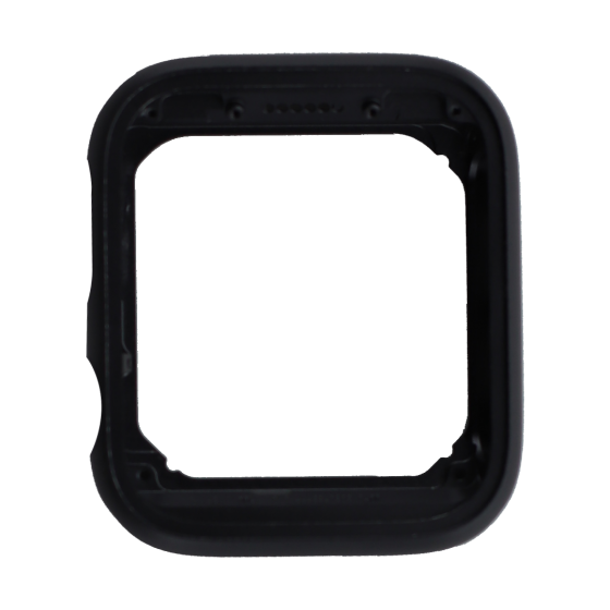 Frame for use with Apple Watch Series 5 (Grey)(40mm)