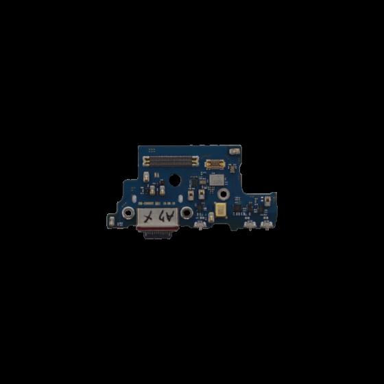 S20 Ultra G988U Charging Port Flex