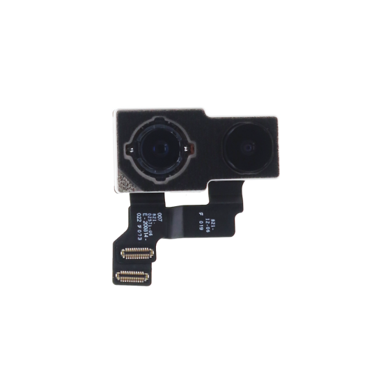 Rear Camera for use with iPhone 12 mini