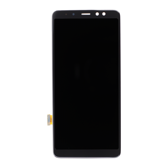 LCD/ Digitizer for use with Galaxy A8 Plus (Black)