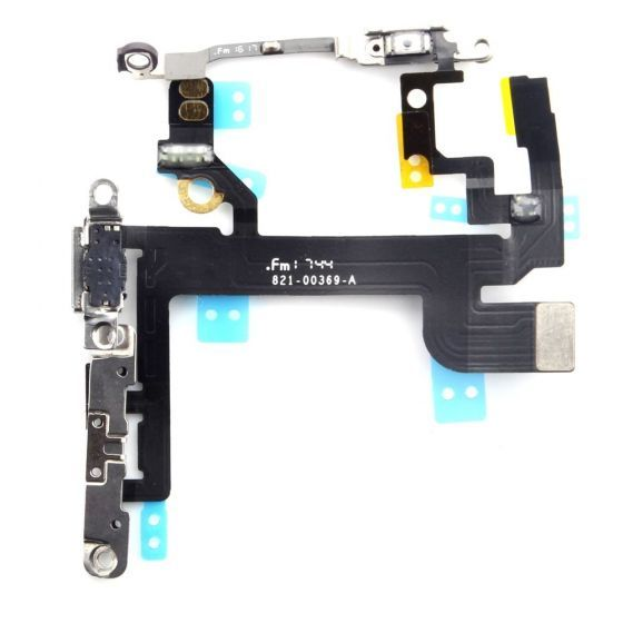 Power Volume Flex for use with iPhone SE (2016)