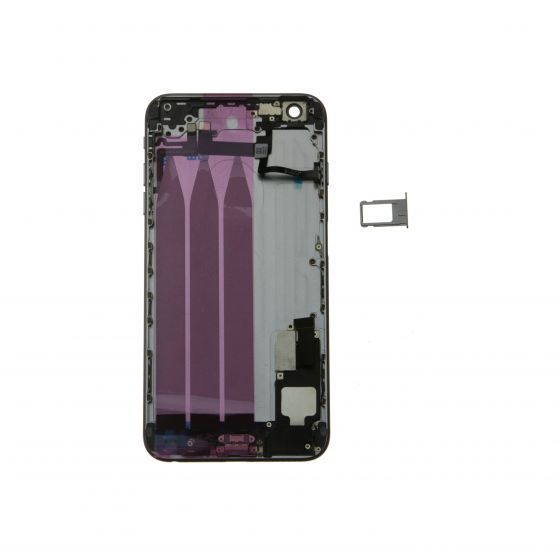 """Back Housing for use with iPhone 6 Plus (5.5"""")"""