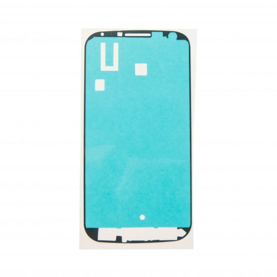 Front Housing Adhesive for use with Samsung Galaxy S4 i9500