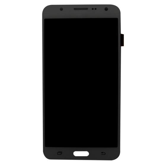 LCD/Digitizer for use with Samsung Galaxy J700 2015 (Black)