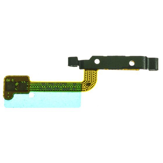 Power Button Flex Cable for use with Samsung Galaxy S6 SM-G920