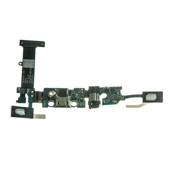 Charging Port Flex Cable for use with Samsung Galaxy Note 5 SM-N920F