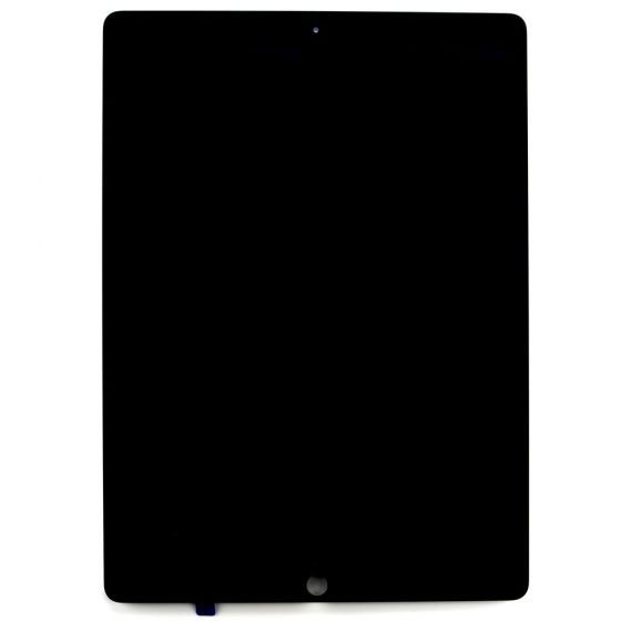 LCD Assembly (Without Daughterboard Installed) - for use with iPad Pro 12.9 Gen 2 (Black)