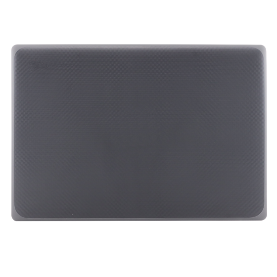 Back cover with antenna for use with HP 11 G8 EE Chromebook, Part Number: L89771-001