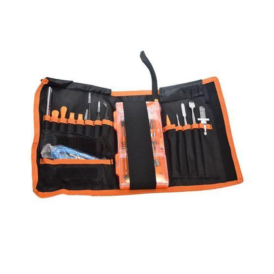 Cell phone repair shop tool kit