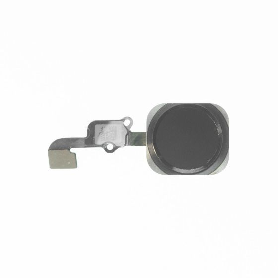 Home Button Flex Cable for iPhone 6S / 6S Plus (Space Gray)