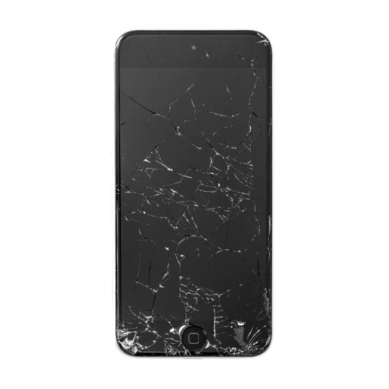 iPod Touch 1, 2, 3, 4 - Screen Repair