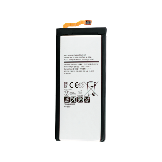 Battery for use with Samsung S6 Active